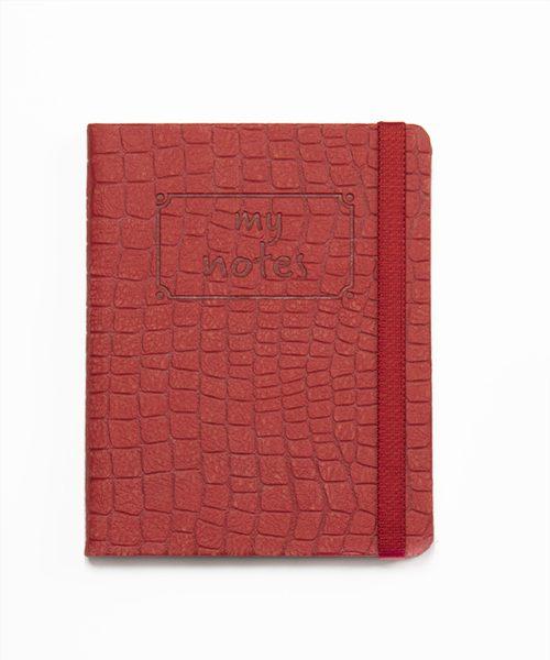 my notes kroko crvena