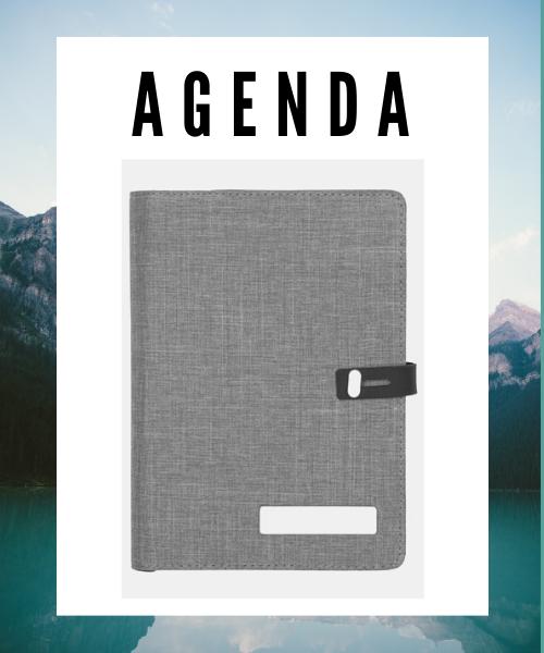 Agenda Notes