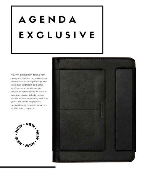 Agenda Exclusive